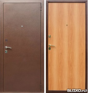 двери входные металлические спецпредложение