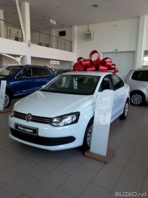 Аренда машины в подарок