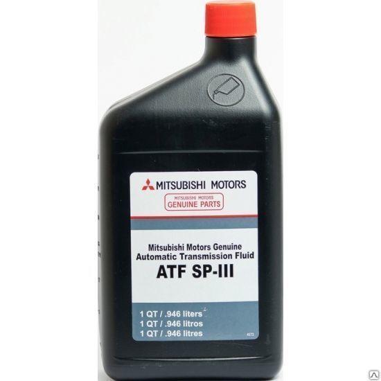 производители atf сертифицированные mitsubishi