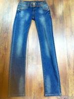 Джинсы женские Guaiku Jeans blue rodeo