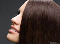 Набережные челны покраска волос