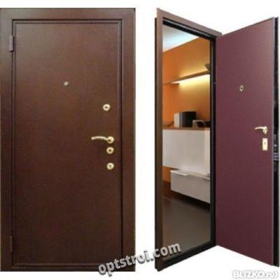 двери входные металлические 10000