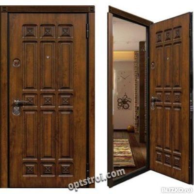 двери стальные от производителя 2 10 9