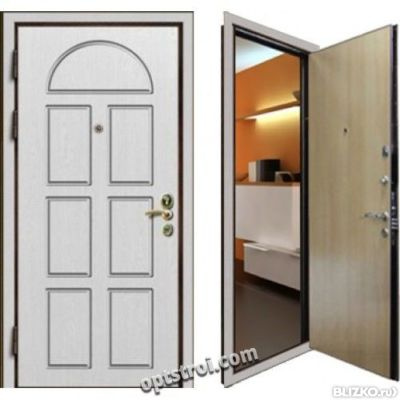двери металлические входные апрелевка
