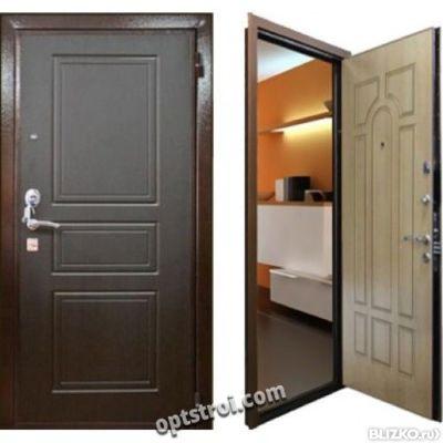 купить металлические входные двери в сзао москвы