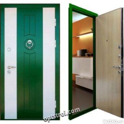 металлические двери от производителя в с п