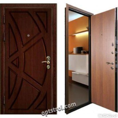 дверь металлическая 6 тысяч рублей