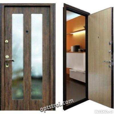 металлическая входная дверь 900х2000 недорог