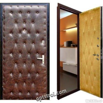 цена дверь металлическая качественная