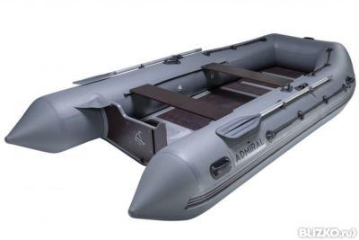 лодки адмирал пвх в казани