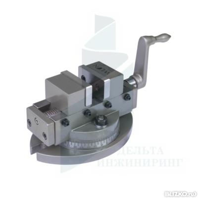 Тиски OPTIMUM BSI-Q 100 арт. 3000230