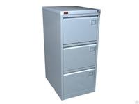 Шкаф картотечный КР-3 разборный, металлический