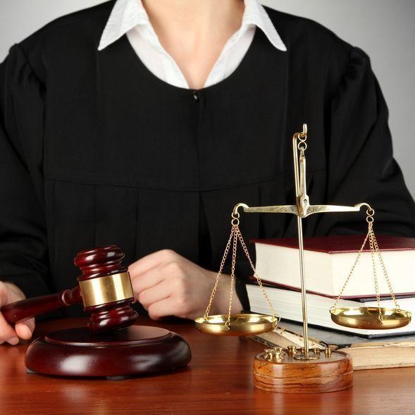 уголовный адвокат по убийству