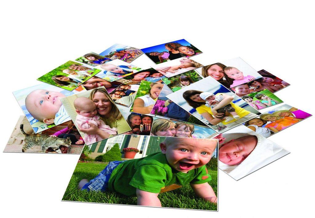 Печать фотокарточек авиамоторная